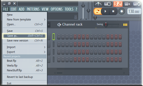 save_v_fl_studio_12