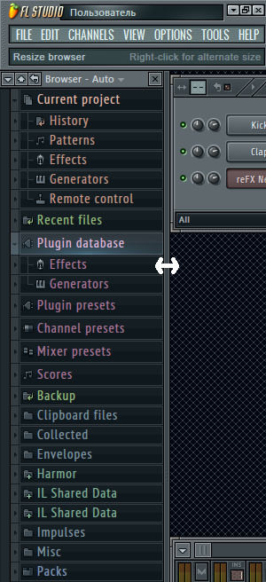 how to add nexus to fl studio 12 mac