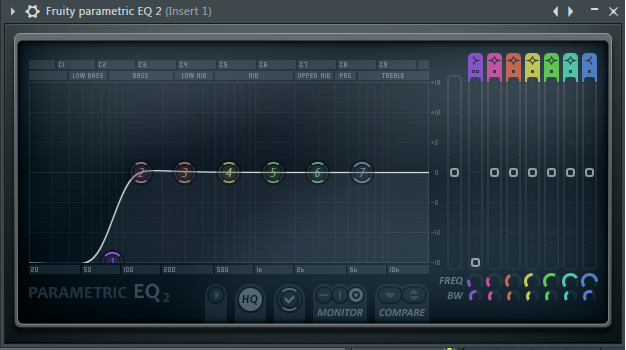 Как сделать бас из голоса